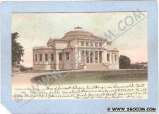 Buy CT Branford Public Library ct_box1~88
