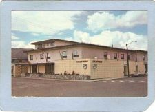 Buy CAN Vernon Postcard Coldstream Motor Hotel w/Older Car can_box1~84