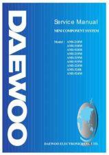 Buy DAEWOO AMI-218M Manual by download #183540