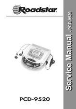 Buy ROADSTAR PCD-9512 SBL by download #128331