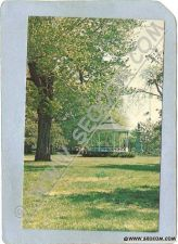 Buy CT Milford Postcard The Bandstand On The Green ct_box3~1451