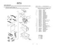Buy JVC 86670PAR Service Schematics by download #123046