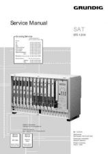 Buy GRUNDIG STC1200 SERVICE MANUAL by download #153925