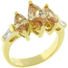 Buy Champagne Wishes Ring (size: 09)