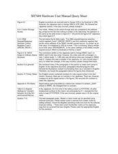 Buy Hitachi UMQSHEET Manual by download Mauritron #184638