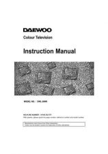 Buy Deewoo DWF-8089 (S) Operating guide by download #167918