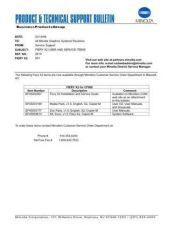 Buy Konica 2619 Service Schematics by download #136071