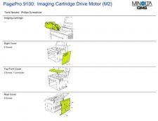 Buy MINOLTA m2 Service Manual by download #138181