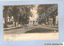 Buy CT Collinsville Congregational Church ct_box1~363