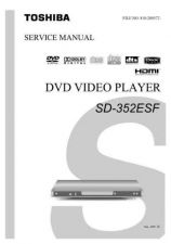 Buy Sanyo SD255ESF2 GR Manual by download #175448