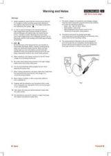 Buy Philips CM2300 107s2-p13 Service Schematics by download #156976