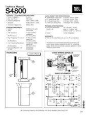 Buy HARMAN KARDON GHE1000V TM Service Manual by download #142342