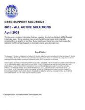 Buy Konica 8010 Service Schematics by download #136299