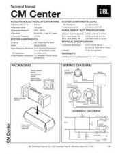 Buy HARMAN KARDON 1001 TS Service Manual by download #141978