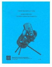 Buy Meade Model 2045 Instruction Manual by download Mauritron #194774