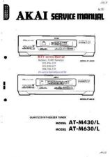 Buy AKAI ATM430 ATM630 by download #125338