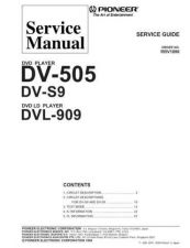 Buy PIONEER R1896 Service Data by download #153043