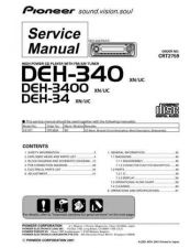 Buy PIONEER C2759 Service Data by download #149073