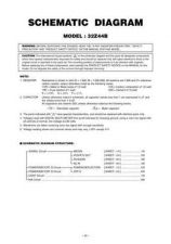 Buy Toshiba 32Z23 Manual by download #170460
