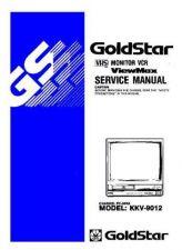 Buy MODEL KKV9012 Service Information by download #124259