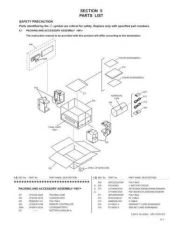 Buy JVC 82942PAR Service Schematics by download #122910