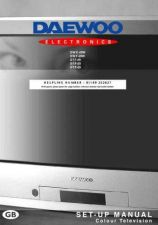Buy Deewoo DTP-28B1 (P) Operating guide by download #167827
