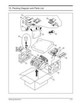 Buy Samsung SF 4500 XILCN307111 Manual by download #165461
