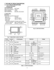 Buy Sanyo SM5310265-00 1D Manual by download #176385