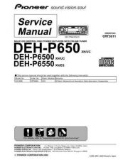 Buy PIONEER C3011 Service Data by download #149140