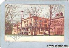 Buy CT South Manchester Postcard Teacher's Hall ct_box3~1120