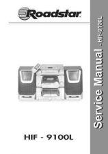 Buy ROADSTAR HIF-9100L by download #128231
