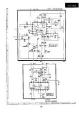Buy Sharp VCS1000H-034 Service Schematics by download #159339
