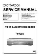Buy Funai F5000M SERVICE MANUAL Manual by download #162248