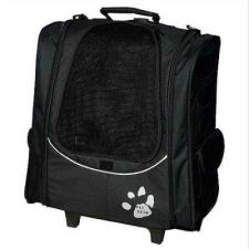 Buy Pet Gear I-GO2 Escort Pet Carrier Car Seat Backpack Black