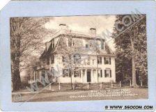 Buy CT Litchfield The Sheldon Tavern ct_box2~1050