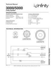 Buy HARMAN KARDON L5 TS Service Manual by download #142649