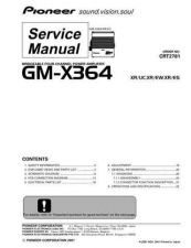 Buy PIONEER C2781 Service Data by download #152803