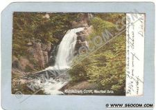Buy CT Middletown Postcard Westfield Falls Undivided Back ct_box3~1337