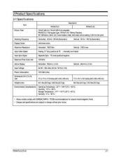 Buy Samsung PN19LT9L XAC0000051614E04 Manual by download #165022