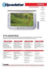 Buy ROADSTAR CTV-2980RTS S by download #128056