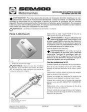 Buy SEADOO SSI9615F Service Schematics by download #157701