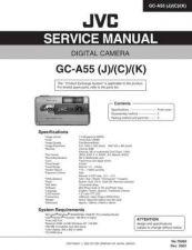 Buy JVC 70269 Service Schematics by download #122599