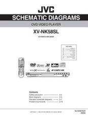 Buy JVC XA007SCH by download #126600
