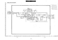 Buy Sharp VCA111HM-009 Service Schematics by download #158039