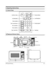 Buy Samsung MR4381G XAA10029105 Manual by download #164674