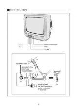 Buy DAEWOO CN115N-010 4 Manual by download #183744