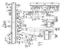 Buy Funai AK33-J4 AUDIO Service Schematics by download #161359