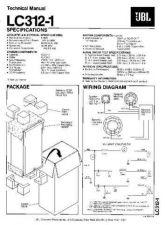 Buy HARMAN KARDON HP420 TS Service Manual by download #142471