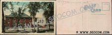 Buy CT New London Postcard Post Office & Savings Bank Street Scene w/Horse & W~2152