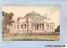 Buy CT Branford James Blackstone Memorial Library ct_box1~97